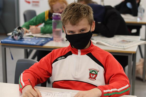 Irish News Young Readers 2021